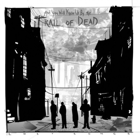 Trail-Of-Dead-Lost-Songs